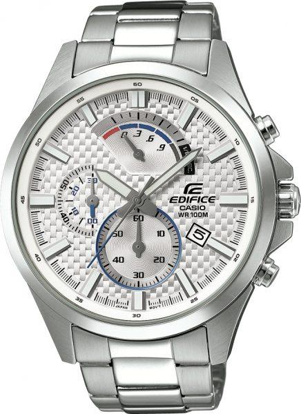 Casio Uhren EFV-530D-7AVUEF massiv Edest...