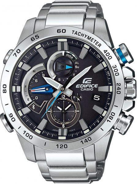 Casio Uhren EQB-800D-1AER Edifice Premiu...
