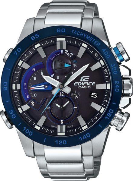 Casio Uhren EQB-800DB-1AER Edifice Premi...