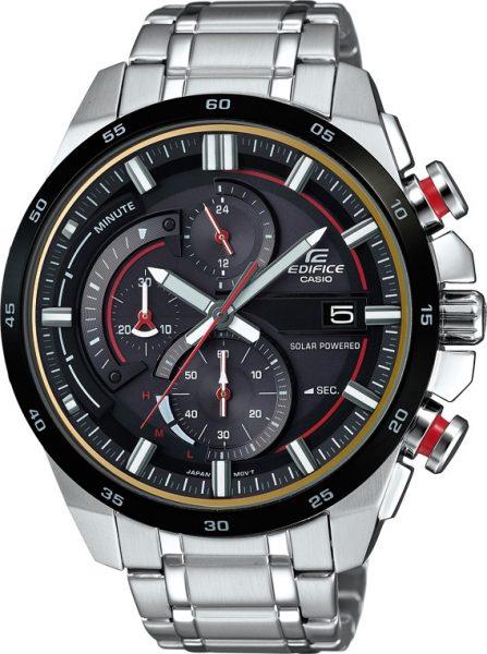 Casio Uhren EQS-600DB-1A4UEF Edifice Pre...