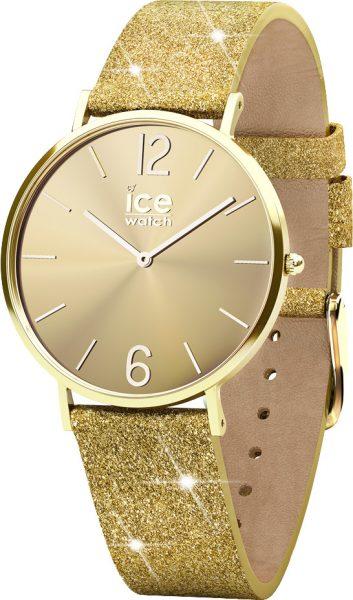 ICE WATCH Uhren City Sparkling 015087 Sm...