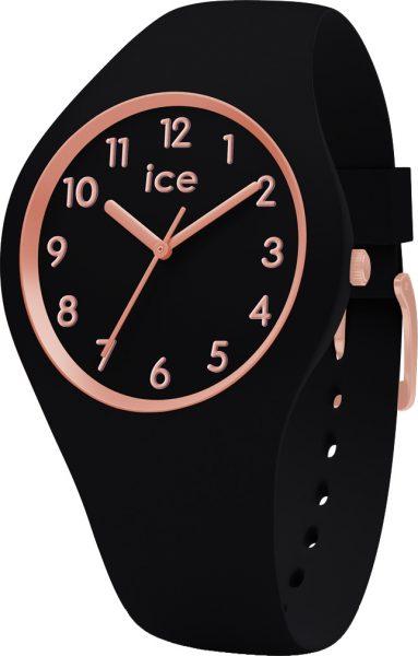 ICE WATCH Uhren Glam 014760 small black ...