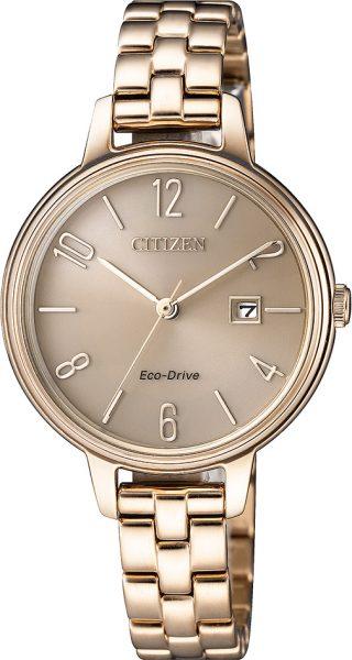 Citizen Uhren EW2443-80X Eco Drive Solar...