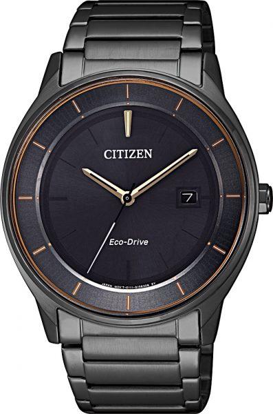 Citizen Uhren BM7407-81H Eco Drive Solar...