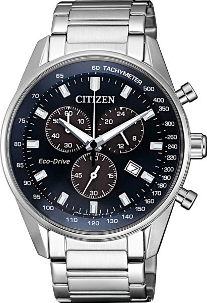 Citizen Uhren AT2390-82L Eco Drive Solar...