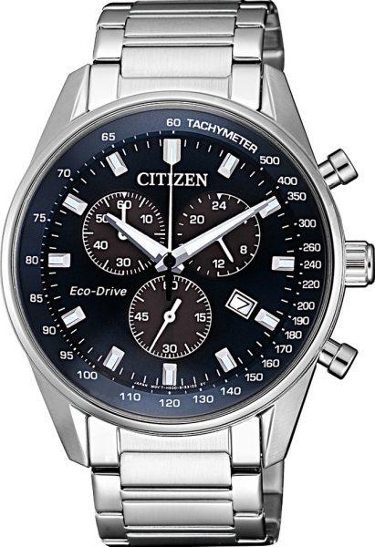 Citizen Uhren AT2390-82L Eco Drive Solar...