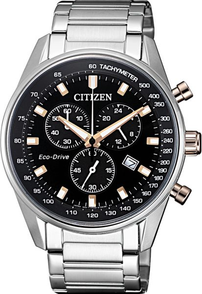 Citizen Uhren AT2396-86E Eco Drive Solar...