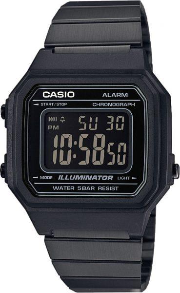 CASIO Uhr B650WB-1BEF Casio Retro Collec...