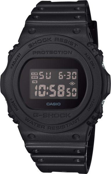 CASIO Uhr DW-5750E-1BER G-Shock Basis sc...