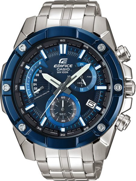 CASIO Uhr EFR-559DB-2AVUEF Edifice Chron...