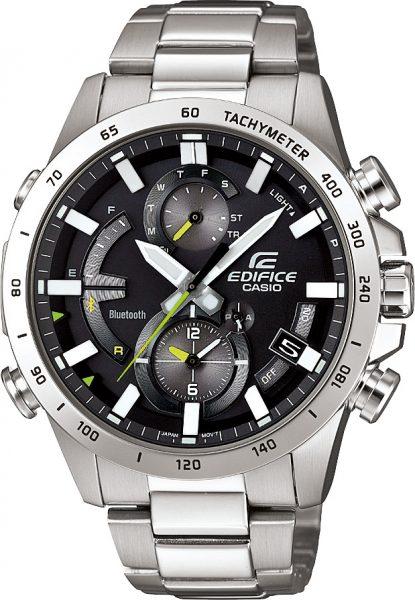 CASIO Uhr EQB-900D-1AER Edifice Premium ...