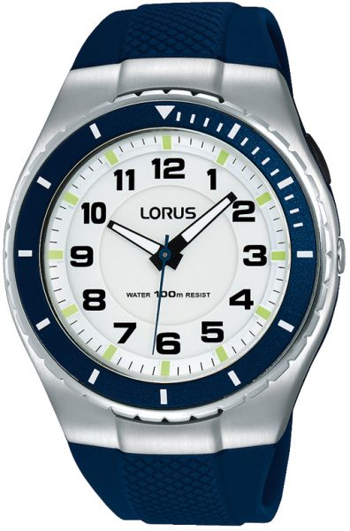 Lorus by Seiko Herrenuhr R2329LX9  –  Sports Collection