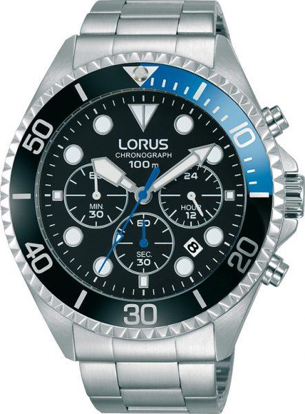 Lorus by Seiko Herrenuhr RT315GX9  &#821...