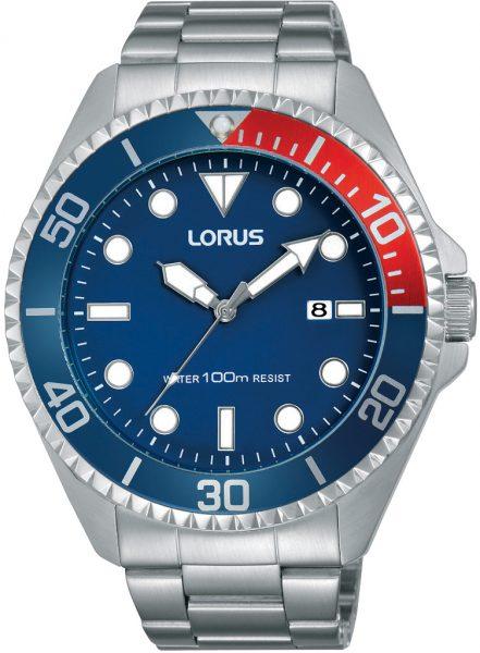 Lorus by Seiko Herrenuhr RH941GX9  &#821...