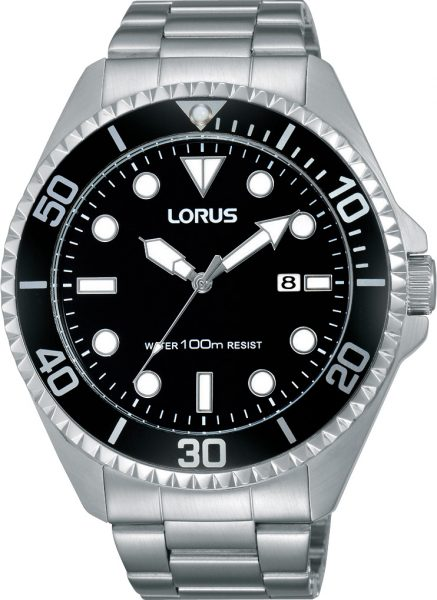 Lorus by Seiko Herrenuhr RH939GX9  –  Sports