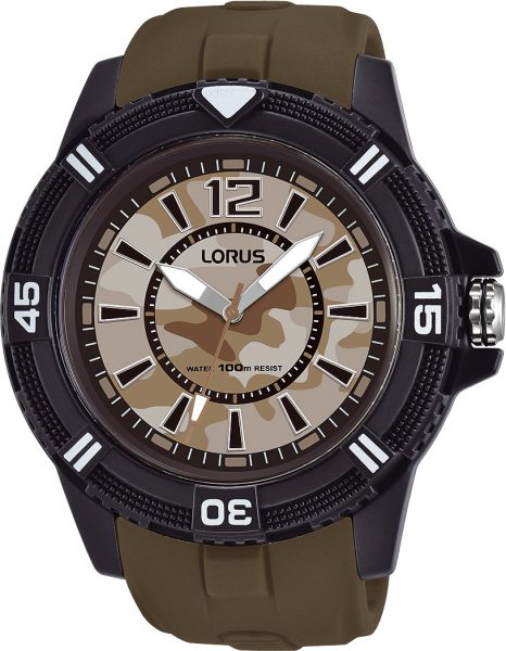 Lorus by Seiko Herrenuhr RRX47FX9  –  Sports