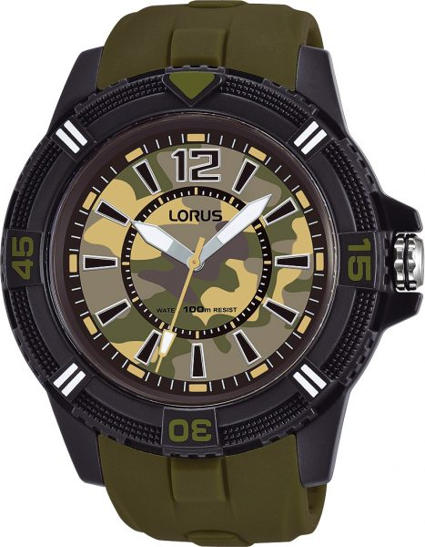 Lorus by Seiko Herrenuhr RRX49FX9  –  Sports