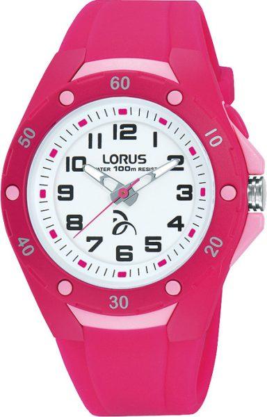 Lorus by Seiko Kinderuhr R2371LX9 Novak ...