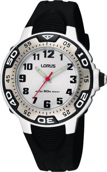Lorus by Seiko Kinderuhr RG237GX9 Kunsts...