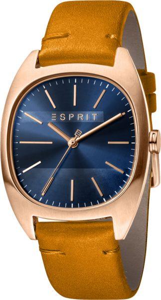 ESPRIT Herrenuhr ES1G038L0055 Infinity b...
