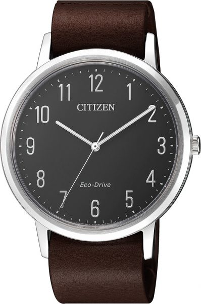 Citizen Herrenuhr BJ6501-01E ECO DRIVE S...