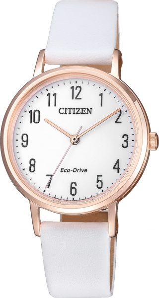 Citizen Damenuhr EM0579-14A ECO DRIVE So...