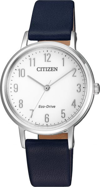 Citizen Damenuhr EM0571-16A ECO DRIVE So...