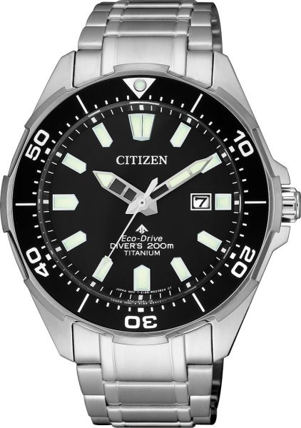 Citizen Herrenuhr BN0200-81E ECO DRIVE S...