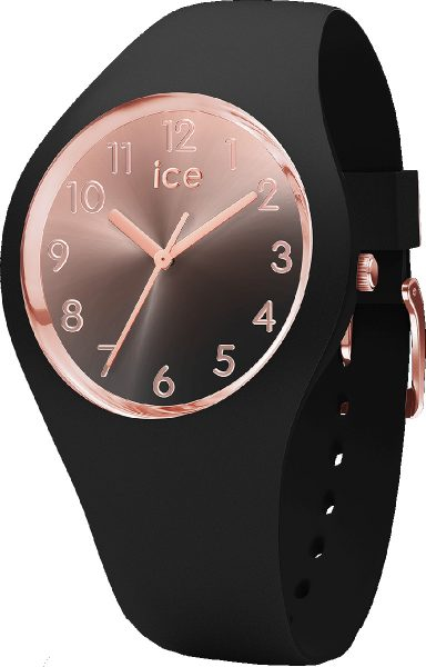 ICE WATCH ICE sunset 015746 black small ...