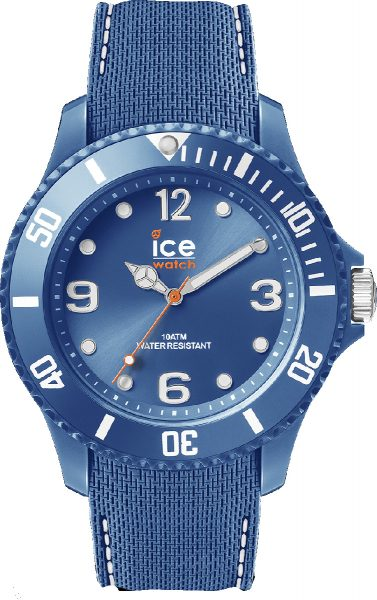 ICE WATCH ICE sixty nine 013618 blue jea...