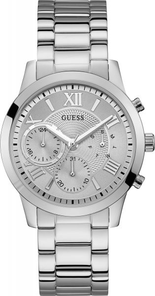 GUESS Damenuhr W1070L1 LADIES TREND Mult...