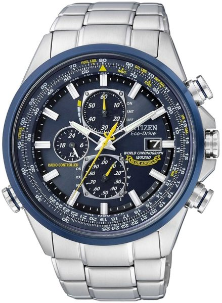 Citizen Promaster Sky Blue Angels AT8020...