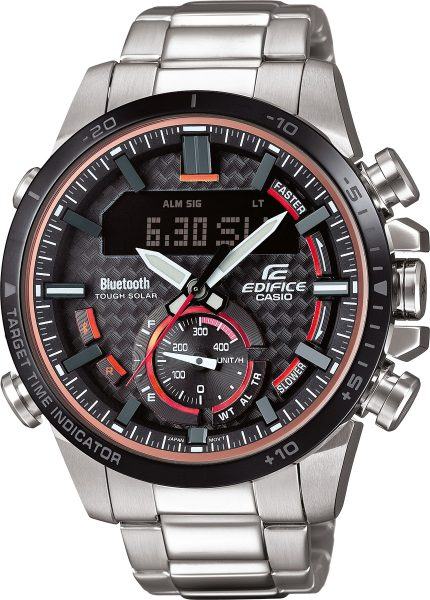 CASIO Edifice ECB-800DB-1AEF Herrenuhr