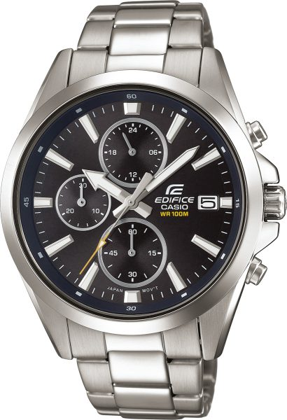 CASIO SALE Edifice Herrenuhr EFV-560D-1AVUEF