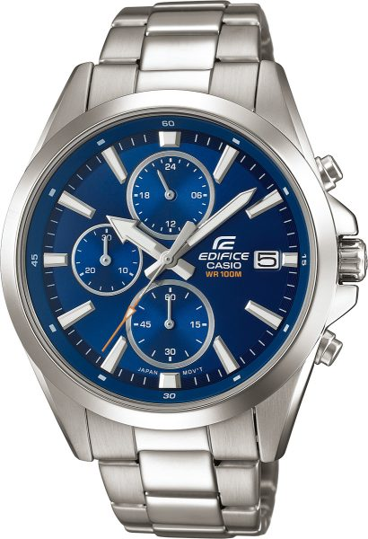 CASIO SALE Edifice Herrenuhr EFV-560D-2AVUEF
