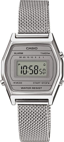 CASIO Retro Collection LA690WEM-7EF Dame...
