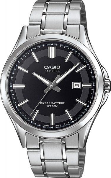 CASIO SALE Unisex Uhr MTS-100D-1AVEF Sap...