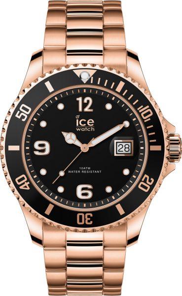ICE WATCH Unisex Uhr 016763 ICE steel ro...