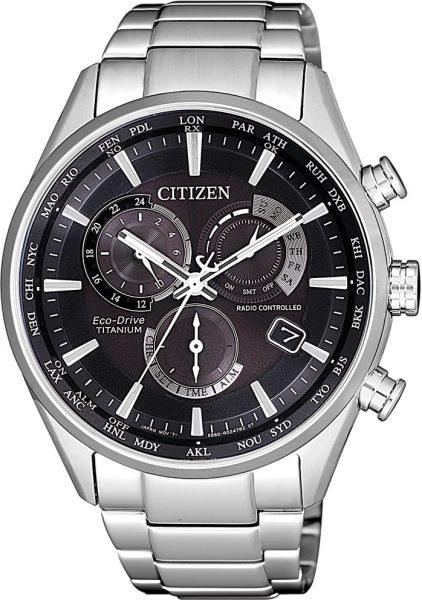 Citizen Uhr CB5020-87E Eco Drive Funkuhr Herren