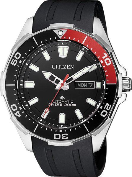 Citizen SALE Herren Uhr NY0076-10EE Promaster Marine Chronograph Taucheruhr