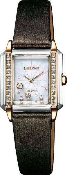 Citizen SALE Damenuhr EG7068-16D Lady Ko...