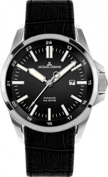 Jacques Lemans Liverpool 1-1516A Herrena...