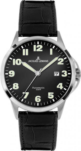 Jacques Lemans Sydney 1-1541A Herrenarmb...