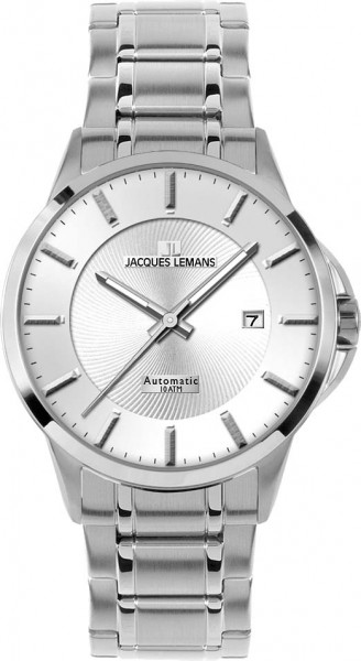 Jacques Lemans Sydney 1-1541G Herrenarmb...