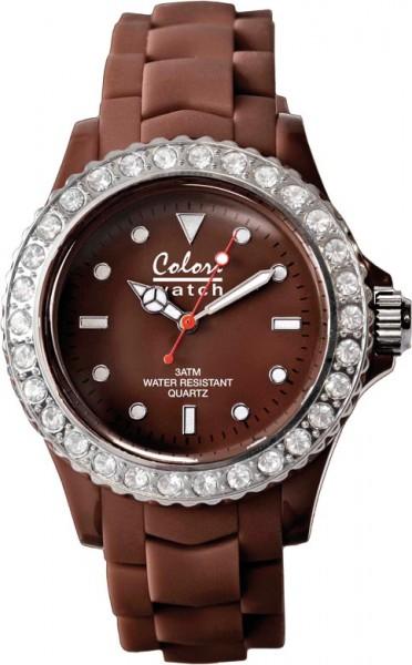 Bunte Uhren von Colori aus dem Hause Abr...
