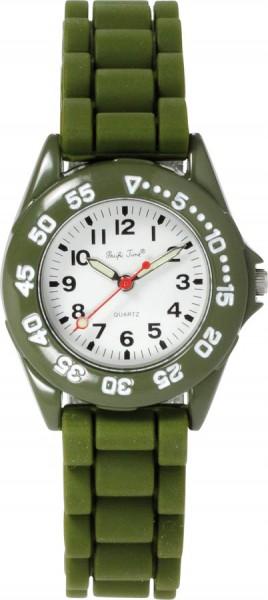 Uhr, eine zauberhaft süsse Quarzwerk Uh...