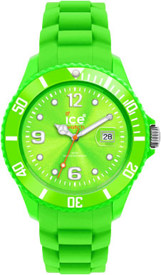 Ice Watch grün Uhr SI.GN.U.S.09 Sili Fo...