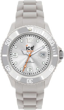 Ice Watch SI.SR.U.S.09 Sili Forever Silb...
