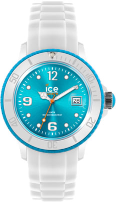 Ice Watch SI.WT.U.S.11 Ice White turquoi...
