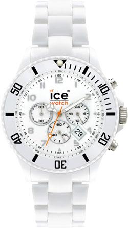 Ice Watch weiss Chrono White Big CH.WE.B...